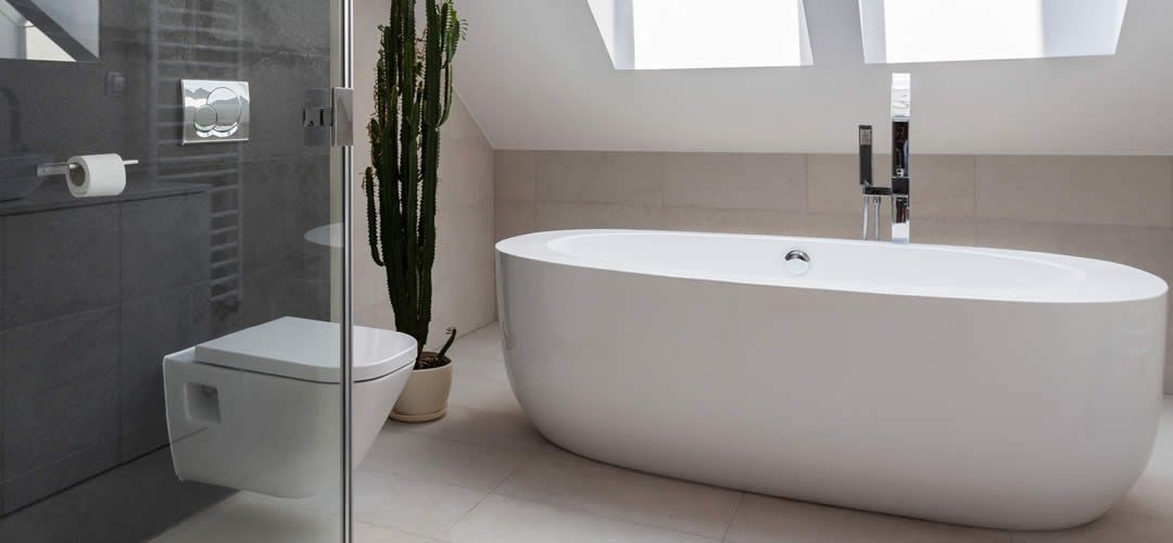 Bathroom Installer Taunton Somerset
